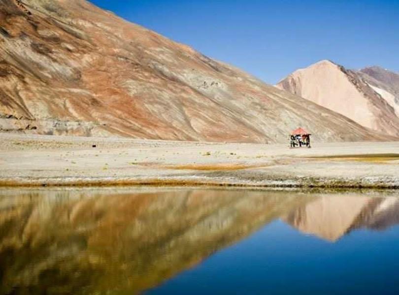 Srinagar-Batalik-Leh-Nubra Valley-Turtuk-Manali motorbiking (11 days)