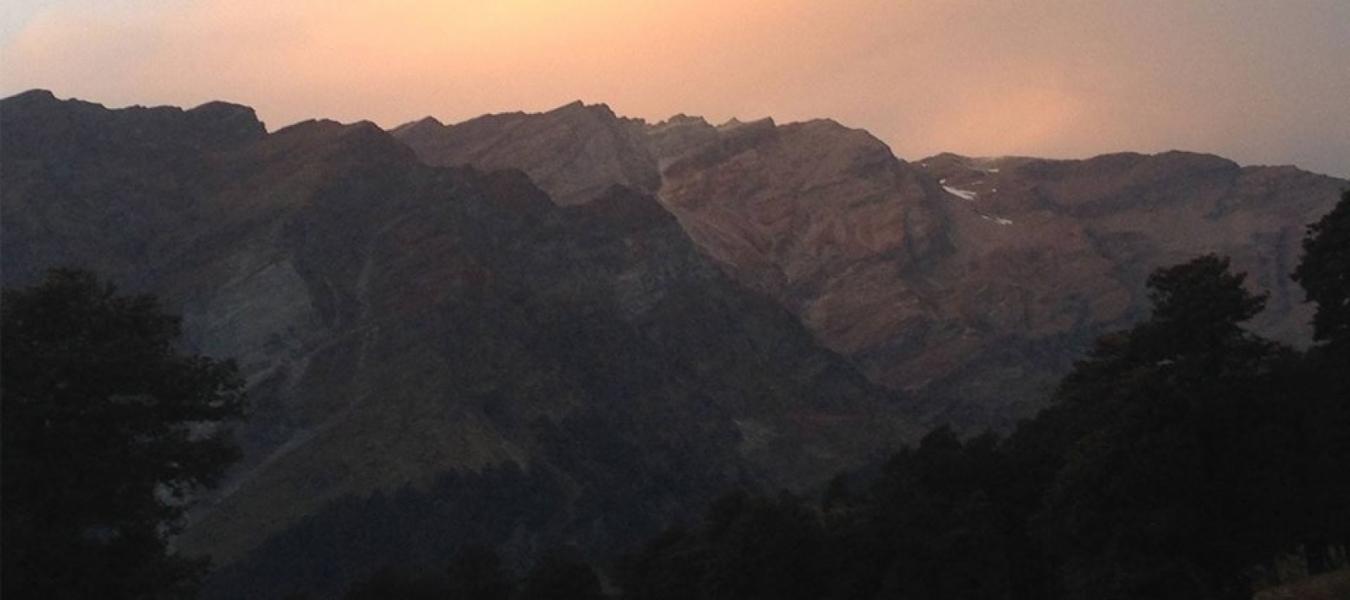4-day Bhrigu Lake Trek
