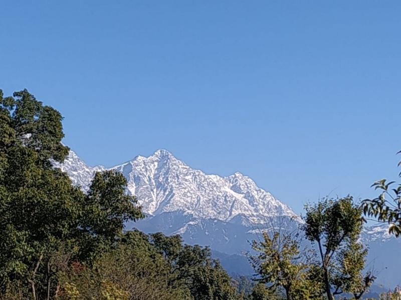 5-day McLeod Ganj Adventure (ex-Delhi)