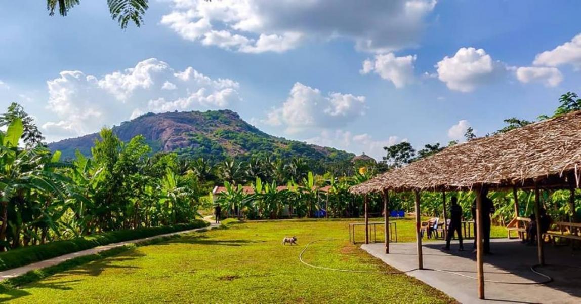 Adventure Camping in Kanakapura