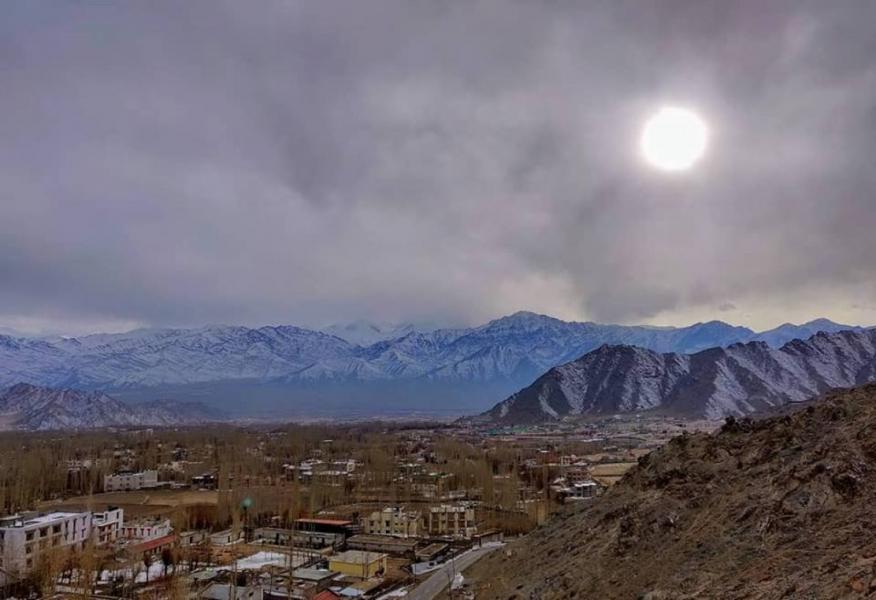 11 day Ladakh road trip (Ex Delhi)