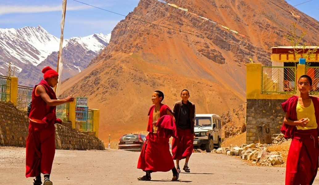 Spiti Independence Day Road Trip (Ex-Manali)