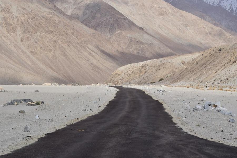 9-day Ladakh Road Trip (Manali to Leh)
