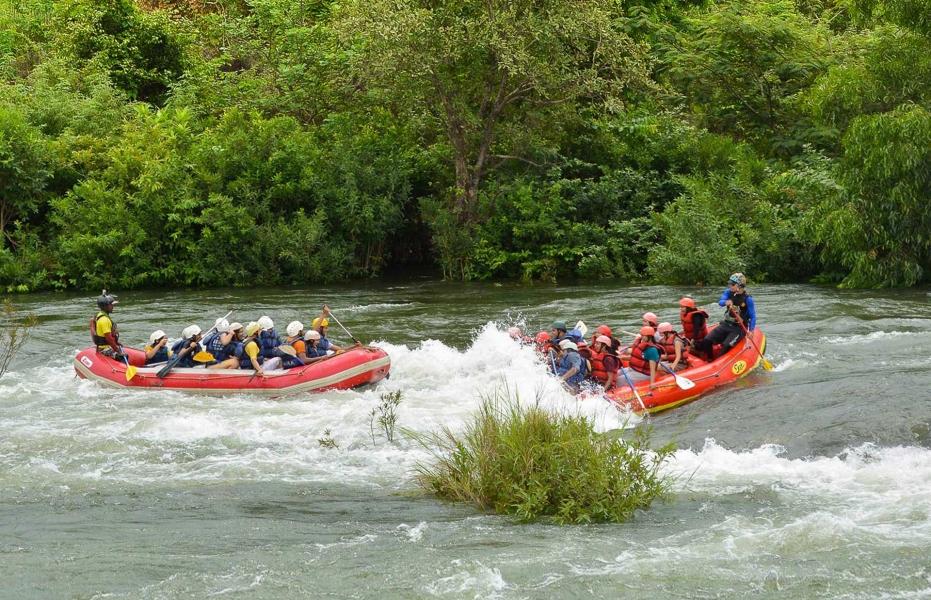 Kundalika Rafting-Weekday