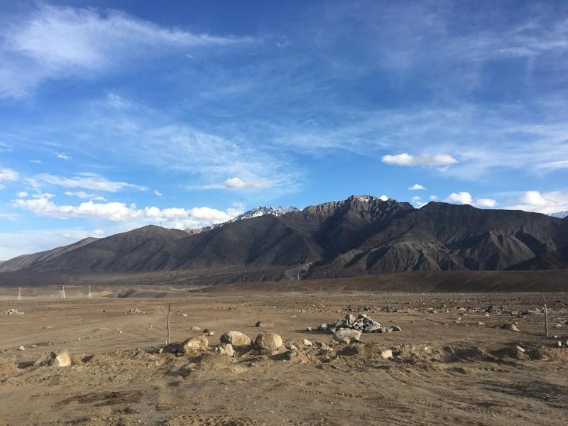 7-day Ladakh road trip (with Turtuk)