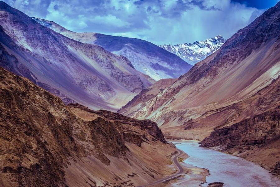7-day Ladakh road trip (Leh-Leh)