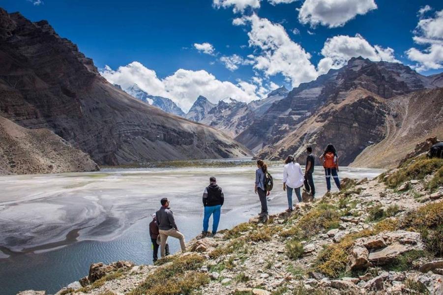 Spiti Valley Road Trip (Ex-Shimla)