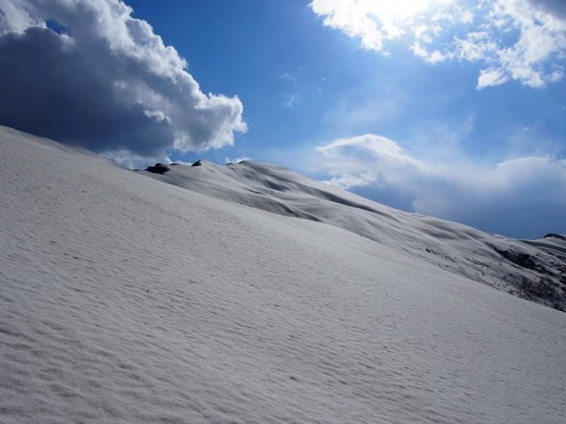 Chandrakhani Pass Trek (3 Days)