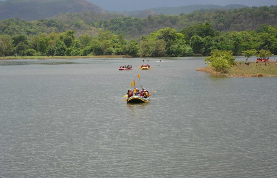 Kundalika Rafting Picnic-Weekday