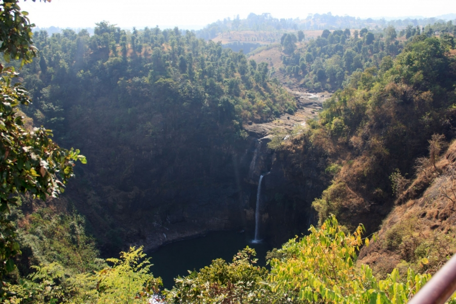 Cottage Stay at Dabhosa