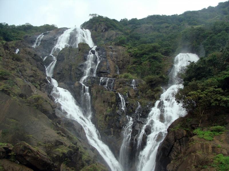 Dudhsagar Waterfall Trek (ex-Pune)