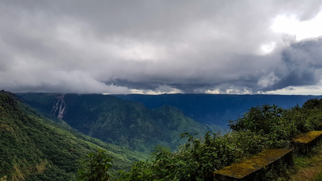 Northeast India Motorbiking Trip