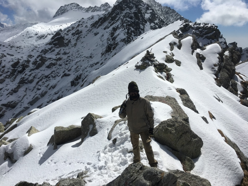 Chamba Valley Trek (6 days)