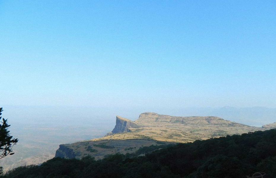 Day trek to Naneghat
