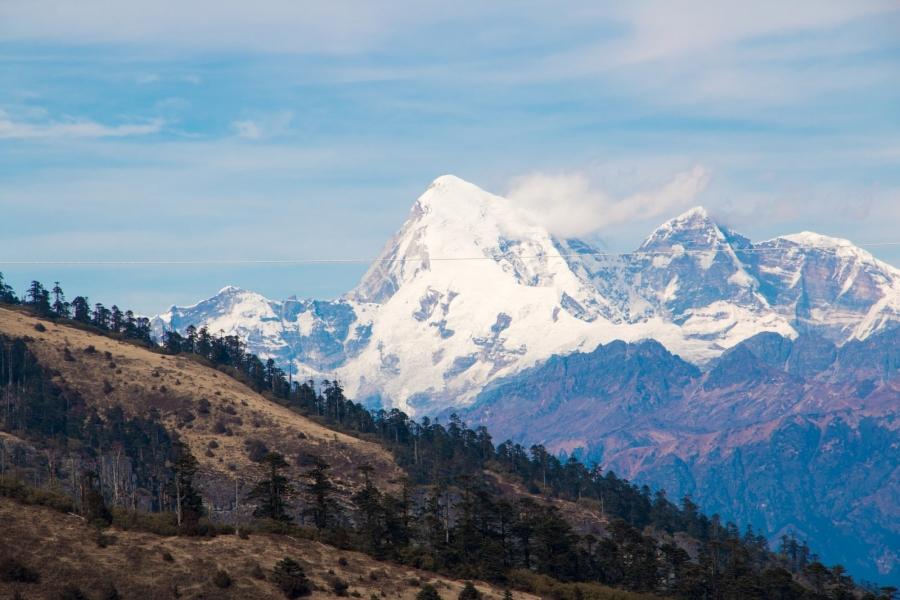 Bhutan Motorbiking Trip (8 Day)