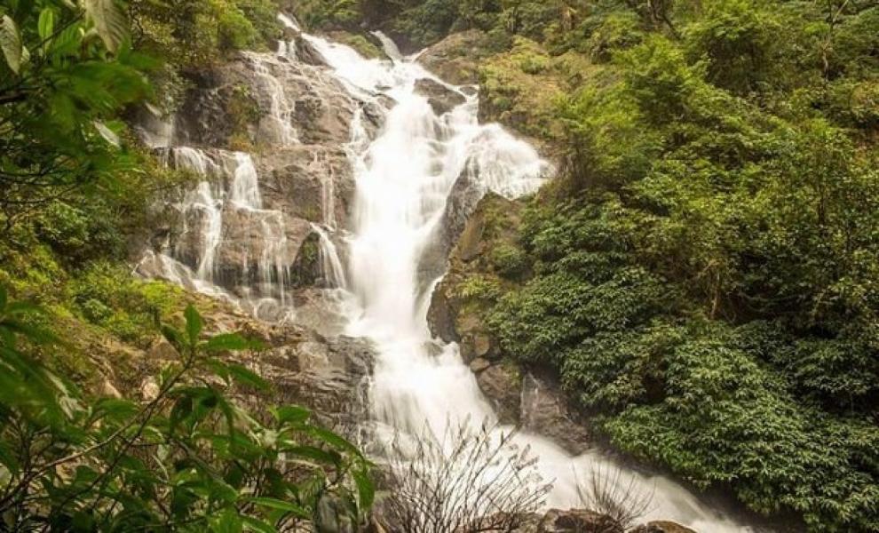 Tambdi Surla Waterfall Trek (ex-Pune)