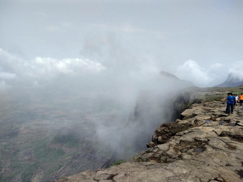 Harishchandragad Trek via Pachnai (ex-Pune)
