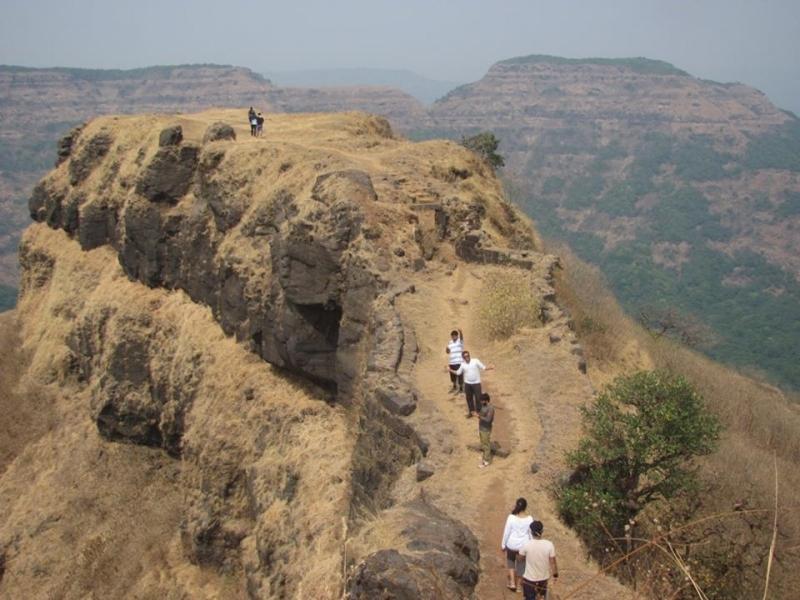 Vasota Fort Jungle Trek (Ex-Pune)
