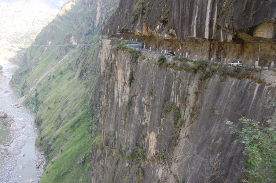 10-Day Kinnaur-Spiti Road Trip via Shimla (ex-Chandigarh)