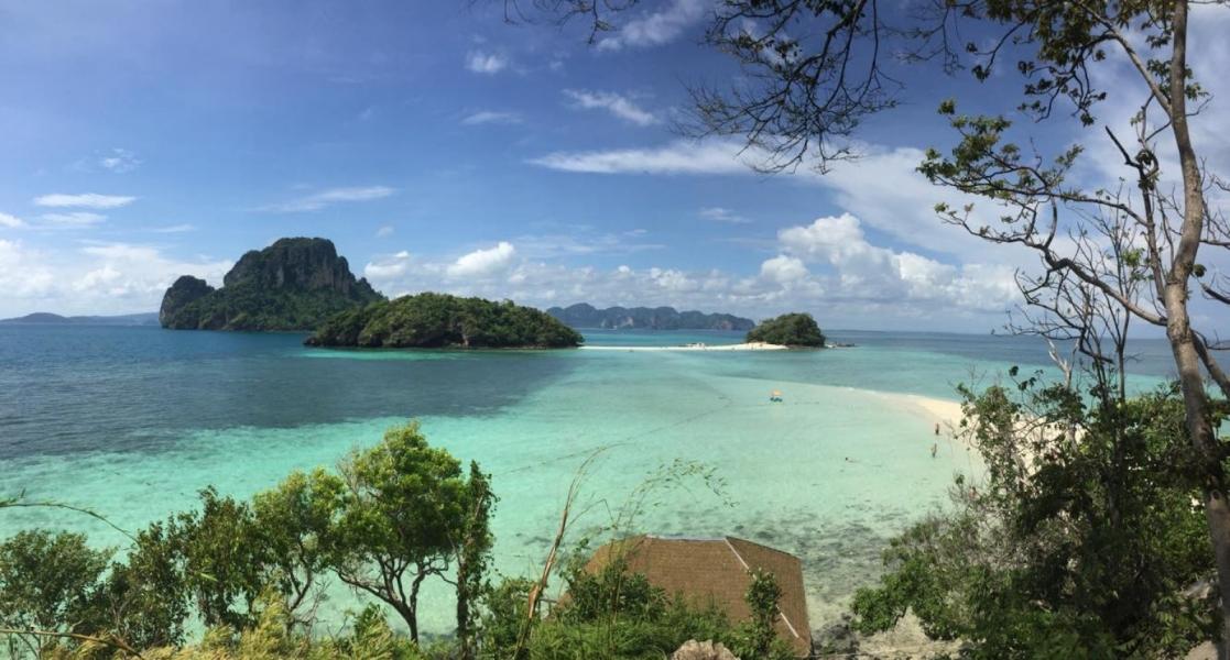 Snorkeling Tour in the Islands of Krabi