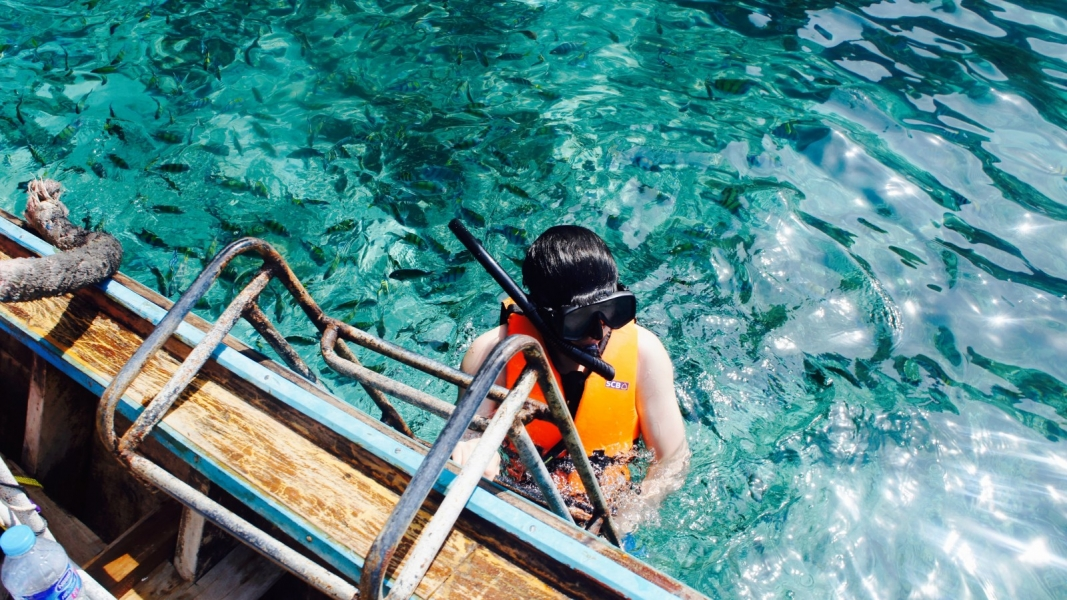 Scuba-Diving-Fun