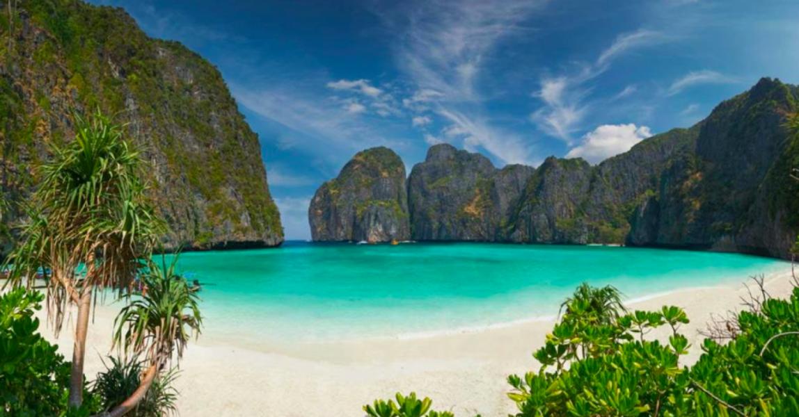 Phi Phi Islands Snorkelling Tour