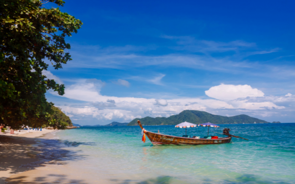 Secret Beach Snorkeling Adventure in Bon Island, Phuket