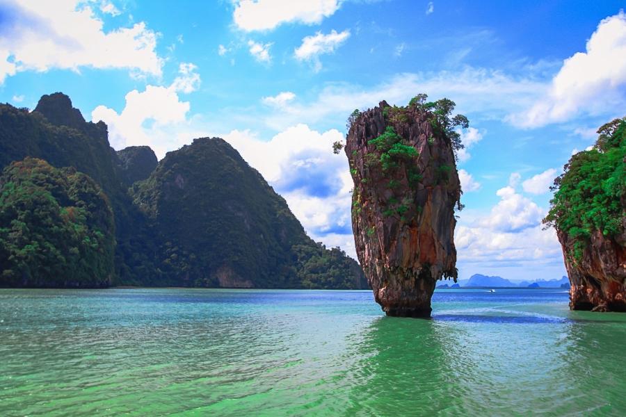 2 Nights Phuket-2 Nights Krabi