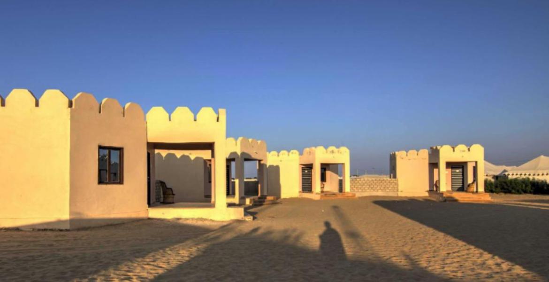 Sultan-Resort-Camp