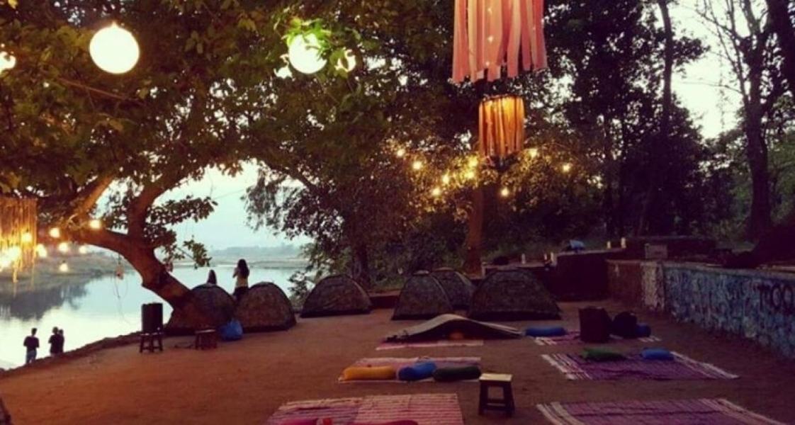 Camping in Karjat (Weekend)