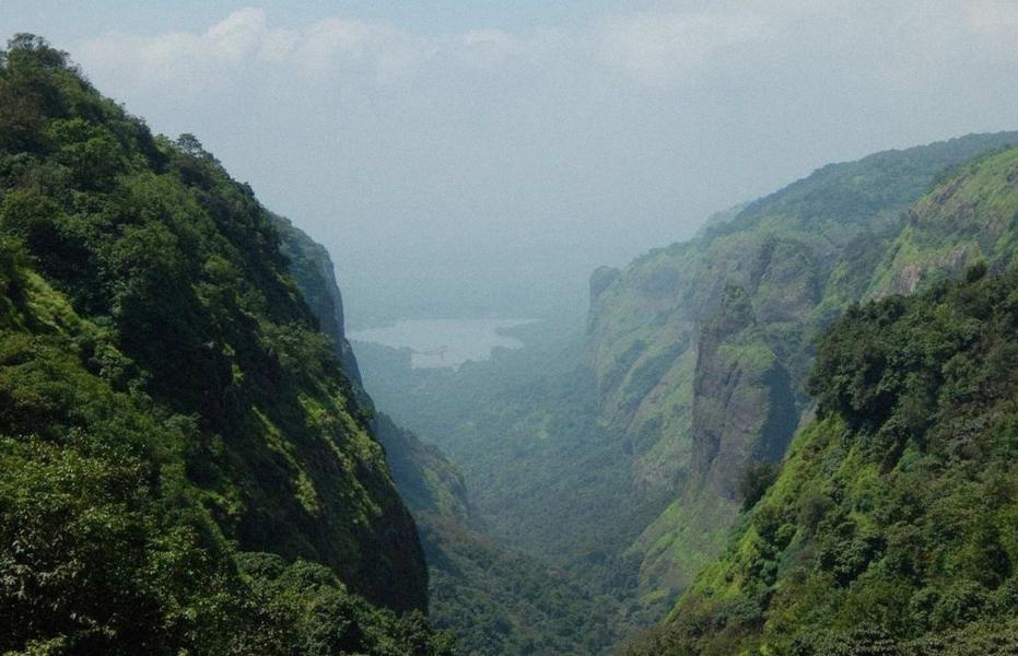 Trek to mysterious Andharban