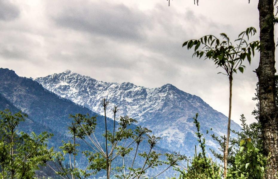 Har-Ki-Dun Valley Trek