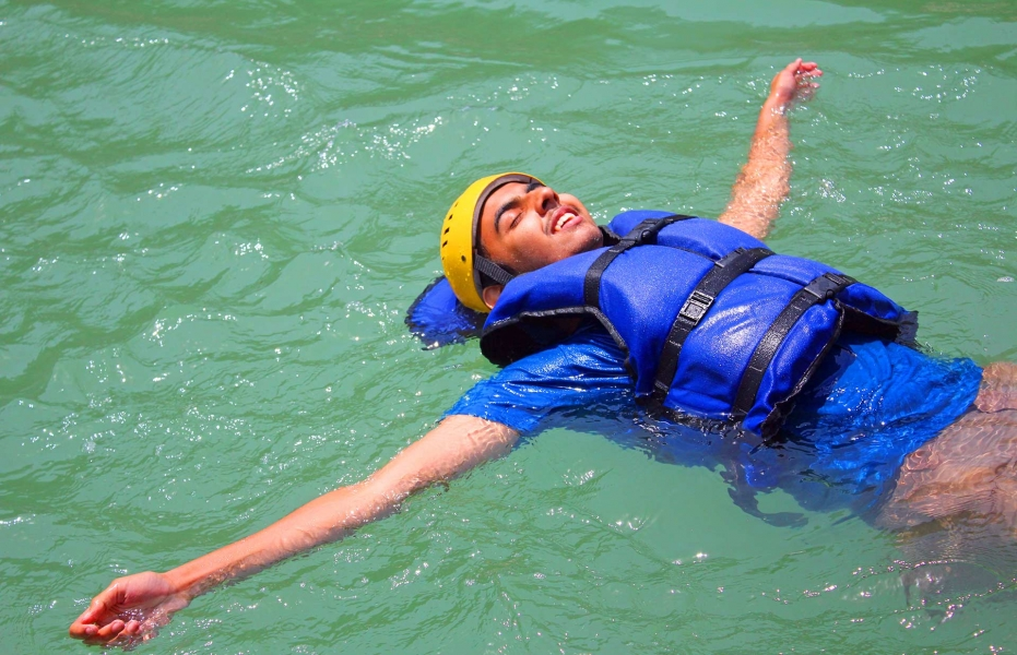Five Day Rishikesh Adventure with Rafting
