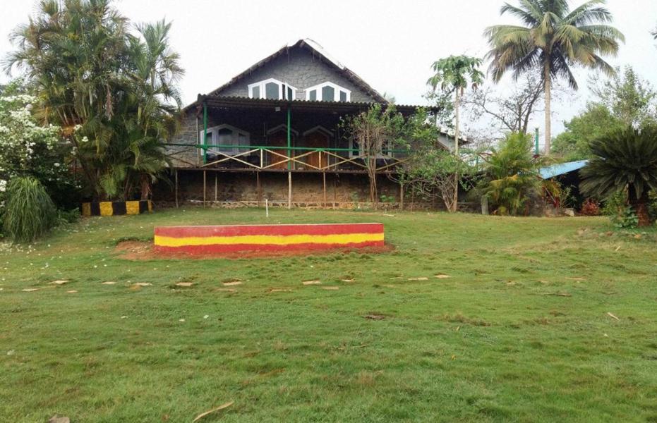 Weekday Rafting + Log Cabin Stay