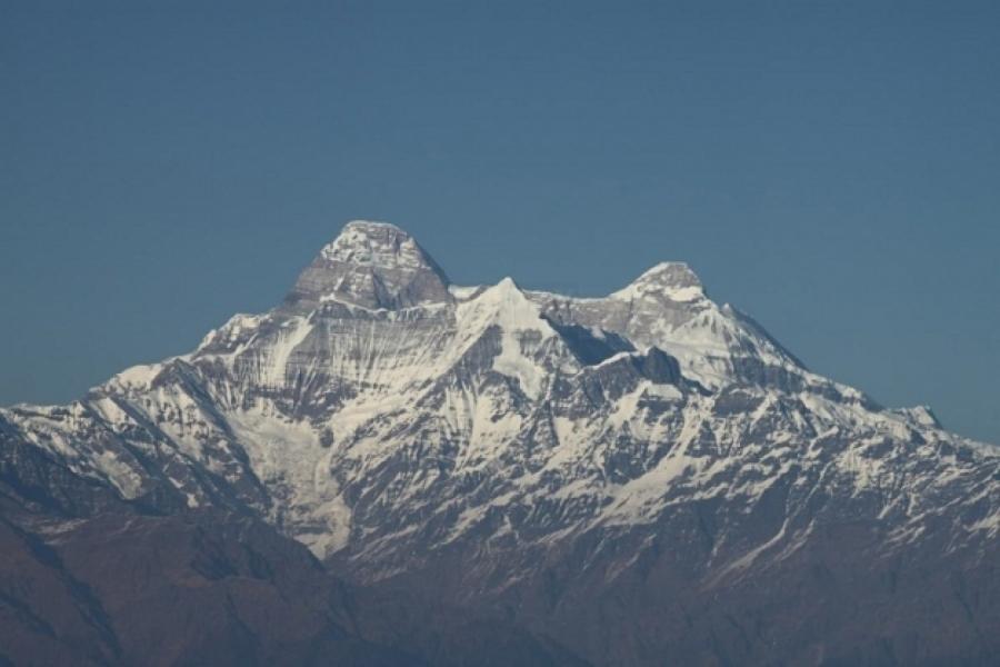 Pakhwa Top Trek