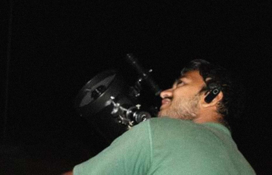 Overnight Lohagad Trek with Stargazing (Ex-Pune)