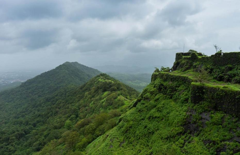 Jungle Trek to Karnala Fort (Ex-Pune)