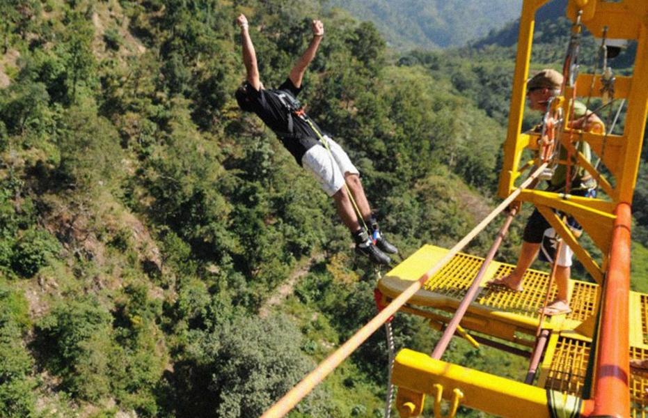 Jumpin Heights