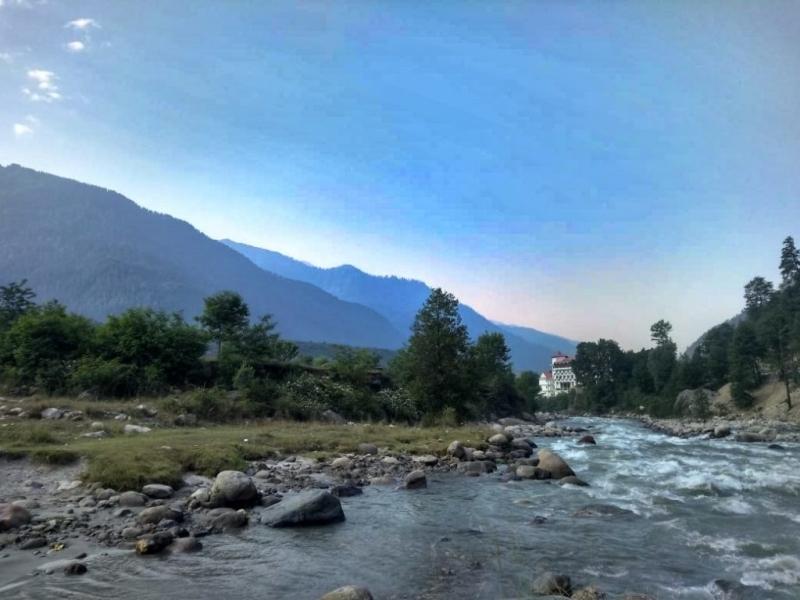 Manali Camping Trip (1N2D)