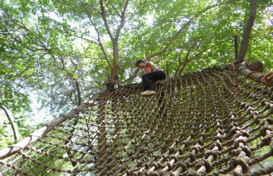 Adventure Getaway in Dhauj (Day Trip)
