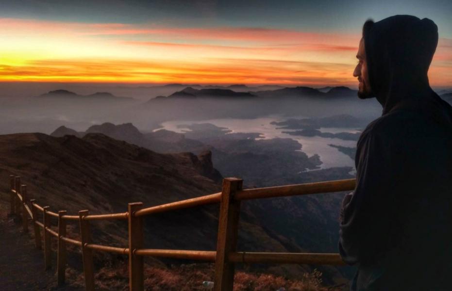 Night Trek to Kalsubai Peak