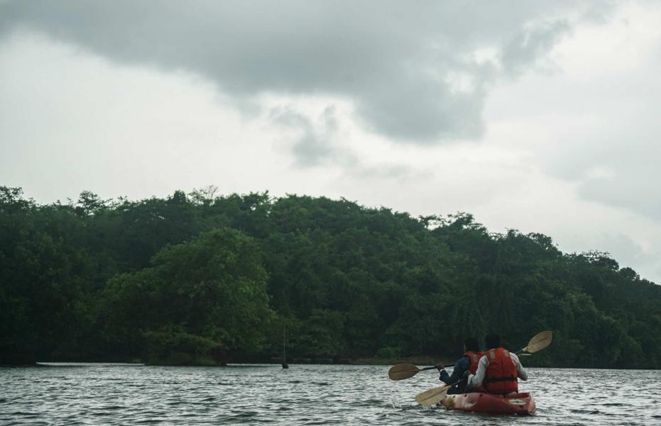 Nature Trails Resorts