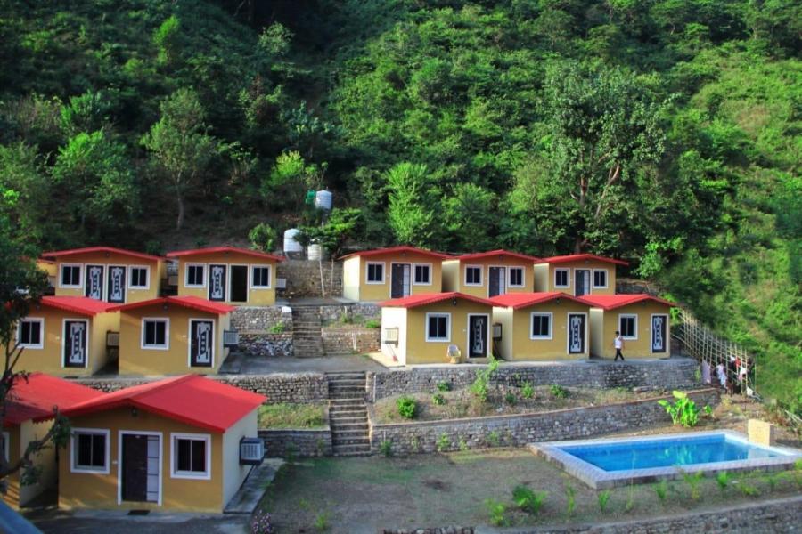 Panchvati-Cottage