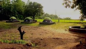 Camping in Pawna - Weekday
