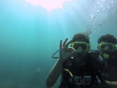 SSI Open Water Diver Course in Udupi (for groups)