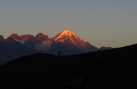 Trek to Bhrighu Lake - 2 nights