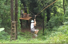 Jumbo Adventure in Kolad (Weekday)