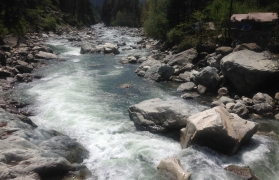 Rafting+camping in Kullu