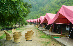 3-day Dhanaulti adventure camp