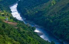 The Kameng River Expedition
